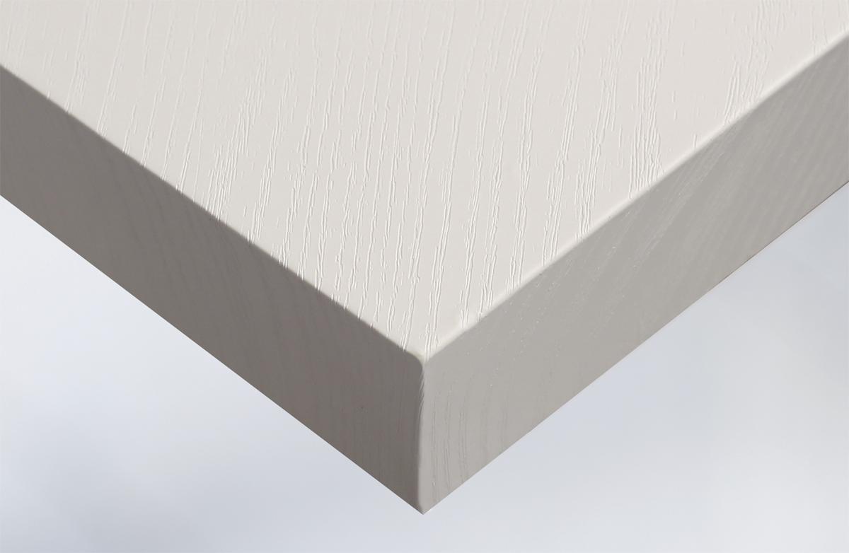 Coverstyl Wood Decorative Wood Finish White Light 1