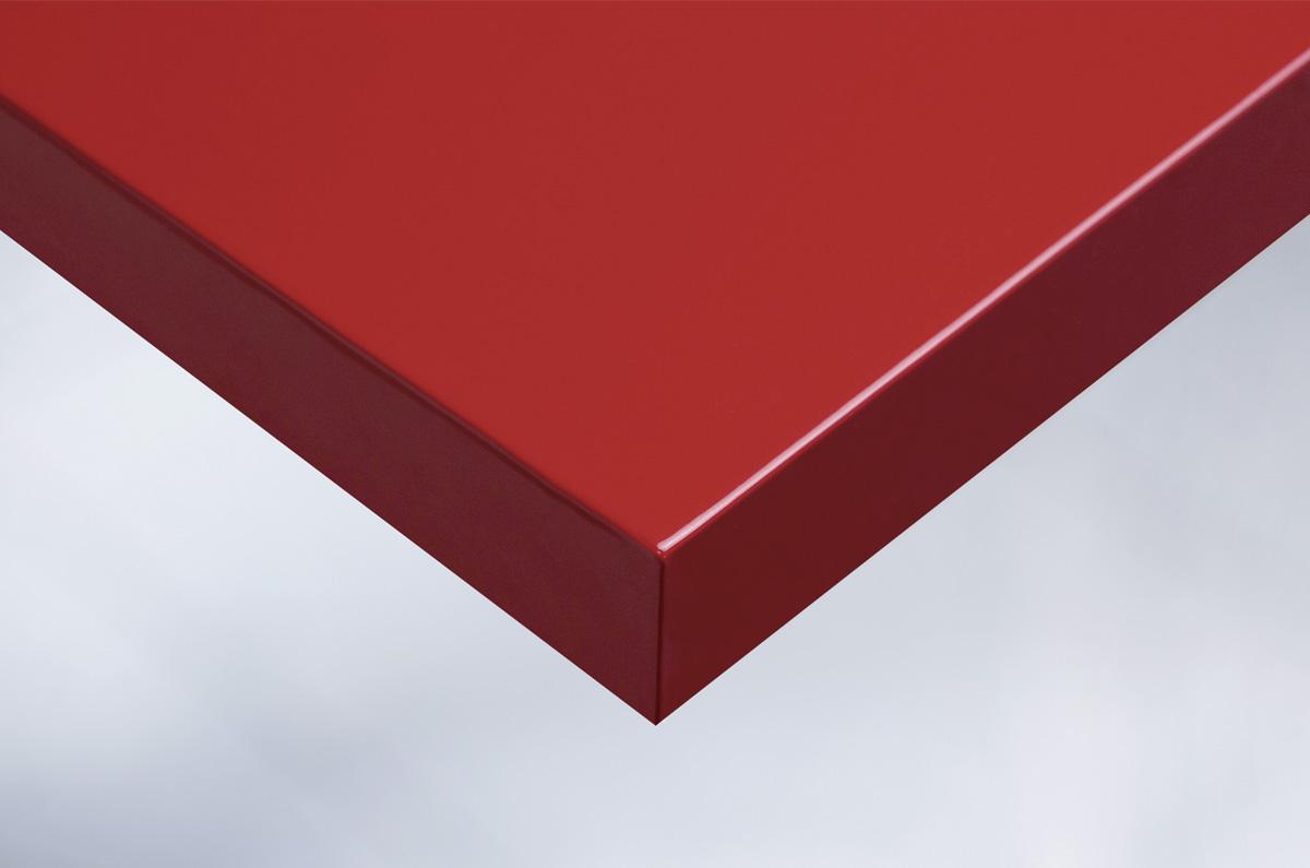Colori uniti - Colori Uniti - opachi - laccato rosso