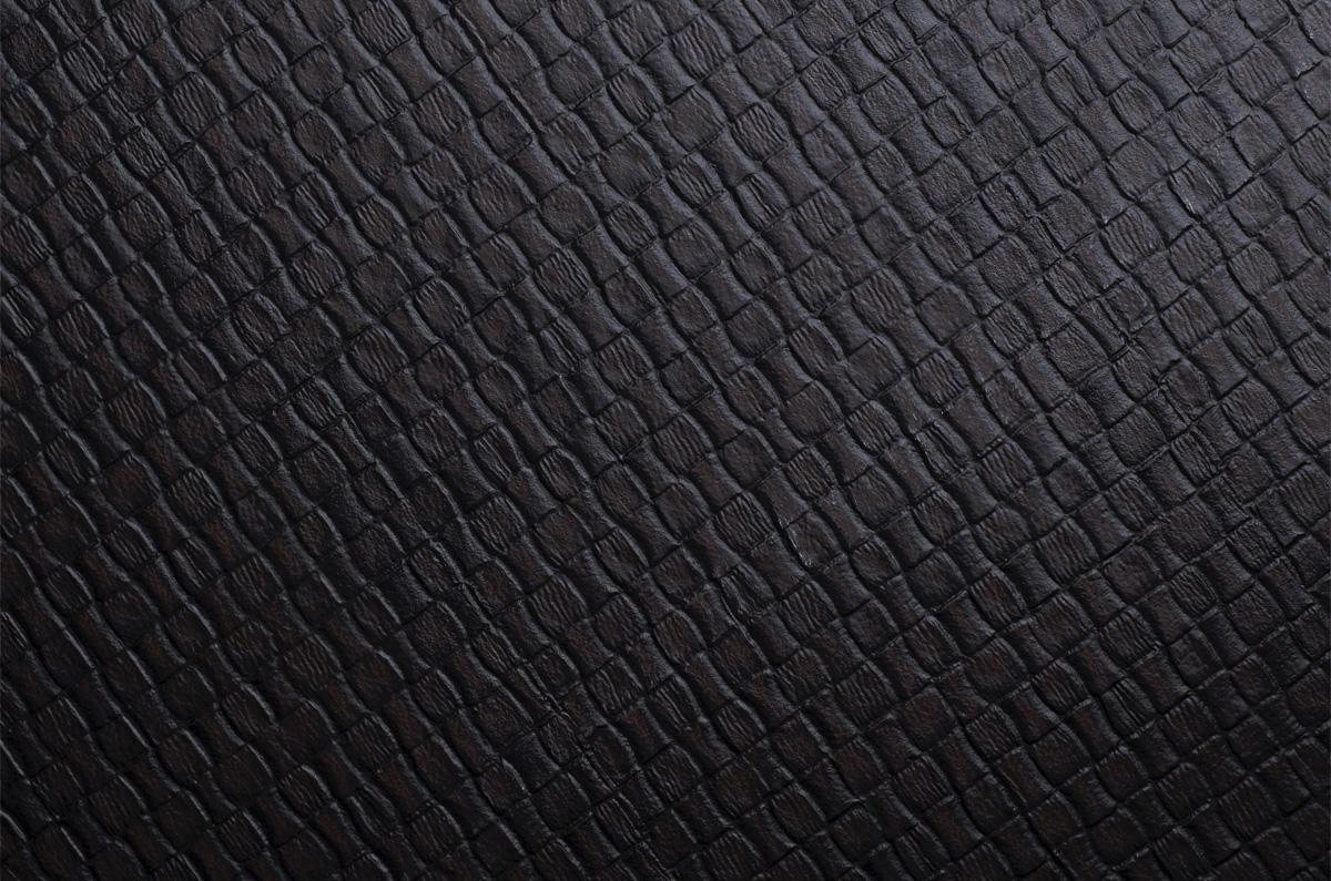 cuirs cuirs classiques gold black fibres. Black Bedroom Furniture Sets. Home Design Ideas