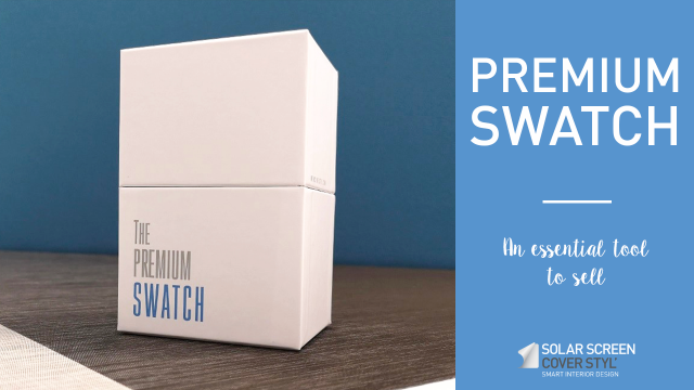 The Premium Swatch by Cover Styl'® -