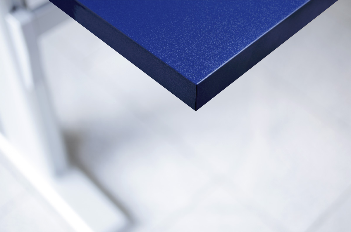 Coverstyl : Glitter Standard glitter Glossy glitter - royal blue